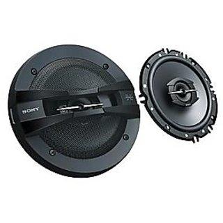 One Pair Sony XS-GTF16382 Car Speaker + 2 Year R.Warranty