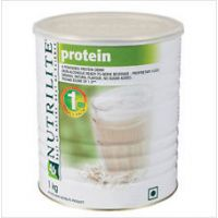 Amway NUTRILITE PROTEIN POWDER 1000gm/ 1 Kg Family Pack