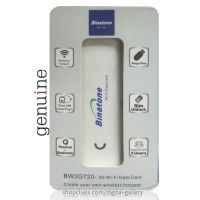 Buy Binatone 7.2 Mbps BW3G720 3G WiFi Datacard Dongle With Hotspot