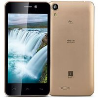 IBall Andi Enigma With 8MP Front Camera THE PERFECT SELFIE PHONE