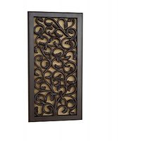 Wood Ocean Decorative Wall Panel Entwined
