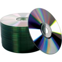 Blank Dvd 50 Dvds