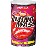 Matrix Nutrition Amino Mass / 1 Kg  Chocolate