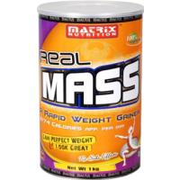 Matrix Nutrition Real Mass / 1 Kg  Chocolate