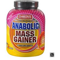 Matrix Nutrition Anabolic Mass Gianer, 2.5 Kg