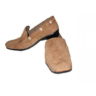 Aaron Collection Loafers Brown