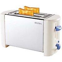 Baltra BTT-209 Rapid 2 Slice Pop Up Toaster