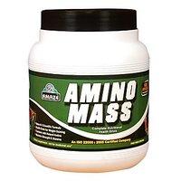 Amaze Amino Mass 2 Kgs. (Chocolate Flavour)