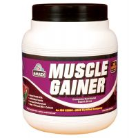 Amaze Muscle Gainer 2 Kgs. (Chocolate Flavour)