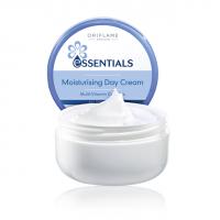 Essentials Moisturising Day Cream - 75 Ml