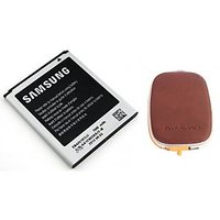 Samsung Galaxy S Duos S7562 Battery 1500 MAh  FREE With S2ph101 Usb Portable Power Supply