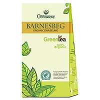 Goodricke Barnesbeg Organic Darjeeling Green Tea 100 Gram