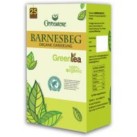 Goodricke Barnesbeg Organic Darjeeling Green Tea 25 Tea Bag