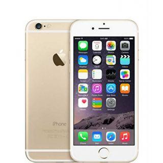 Apple Iphone 6 (64GB Gold)