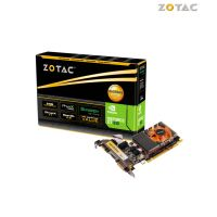 Zotac Nvidia Geforce Gt610 2Gb Graphics Card