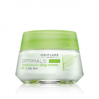 Optimals White Oxygen Boost Day Cream SPF 15 (OILY SKIN)- 50ml