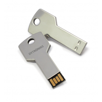 Dytroniks Key Shaped Pen Drive 8GB