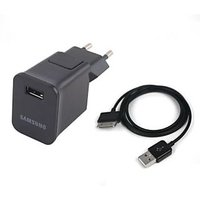 ETA-P10X Home Travel Charger For Samsung Galaxy Tab 2 ,P6200 P3100, N8000