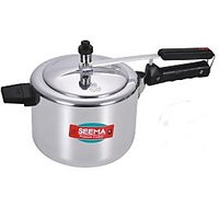 SEEMA Hi-Fi Universal Inner Lid Pressure Cooker