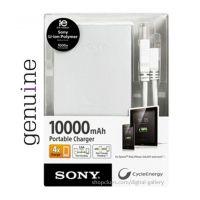 Buy Sony  10000mAh USB Portable Charger Powerbank - 7219052