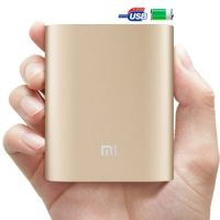 XIAOMI MI POWER BANK 10400 Mah XIAOMI - Random Color - 7223066