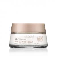 Optimals EVEN OUT Night Cream SPF20 – 50ml, 1.6 Oz.