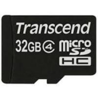 Transcend 32 GB Micro SD - 7230420