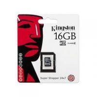 Kingston Micro SD 16GB Class4 Memory Card 16 GB MicroSD