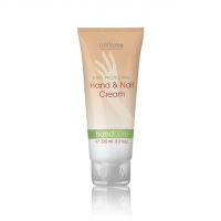 2-in-1 Protecting Hand & Nail Cream - Wt 100ml