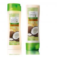 Nature Secret Shampoo & Conditioner For Dry & Damaged Hair -250mleach