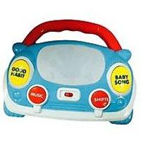 Car Patting Drum For Kids
