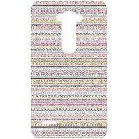 Tribal Pattern Print Back Cover Case For Lg G3