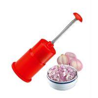 Hand Press Onion Chopper Mincer