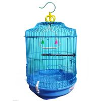 Petshop7 - PET BIRD CAGE FINCHS AND LOVE BIRDS CAGE (FOR SMALL & MEDIUM) - 7251612