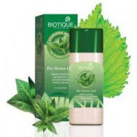 Bio Henna Leaf Shampoo & Conditioner 210 ML