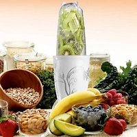 SANJEEV KAPOOR Nutri-Blend By Wonderchef