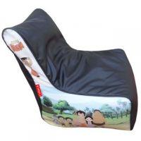 Chhota Bheem & Friends STR185022 Bean Bag Chair Cover Only