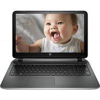 HP Pavilion 15-p027TX Notebook (4th Gen Ci3/ 4GB/ 1TB/ Win8.1/ 2GB Graph) (J2C46PA)