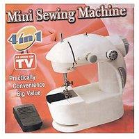 4 In 1 Mini Sewing Machine
