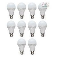 LED BULB ENERGY SAVER 12 WATT (SET OF 10 PCS)