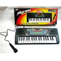 Melody Mixing Piano