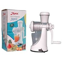 Apex Fruit & Vegetable Juicer - 72215514