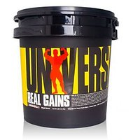 Universal Nutrition Real Gains / 6.85 Lbs