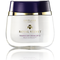 Royal Velvet Firming Day Cream SPF 15 - 50ml