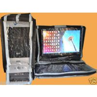 Desktop Dust Cover With LED/LCD Cover + Key Board Cover + CPU Cover Combo [CLONE]