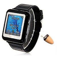 Bluetooth Mobile Watch Bluetooth Mobile Watch Earpiece Set