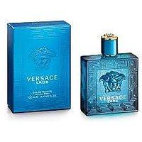 Eros Versace For Men Eros (M) Edt Spray 3.4 0Zâ - 72219402