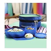 Tupperware Classic Lunch Box