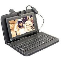 USB Keyboard Case For 7 Inch Tablets - 72221062