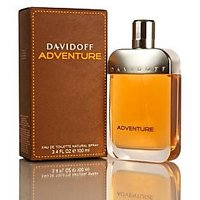 Davidoff Adventure Men 100ML Perfume Edt.